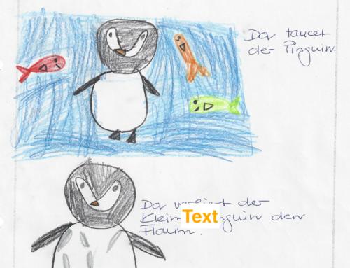Projekt Pinguin